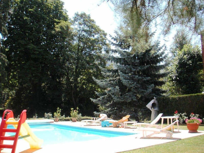 Sale house / villa Clermont ferrand 475000€ - Picture 4
