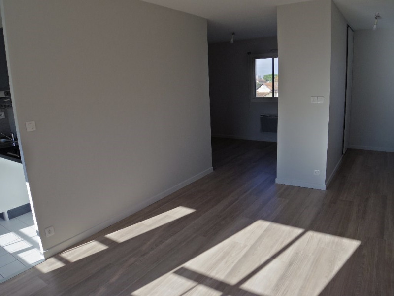 Rental apartment Blagnac 520€ CC - Picture 2