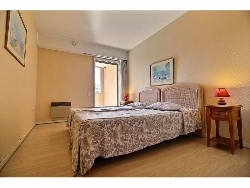 Vente appartement Cannes la bocca 160000€ - Photo 2