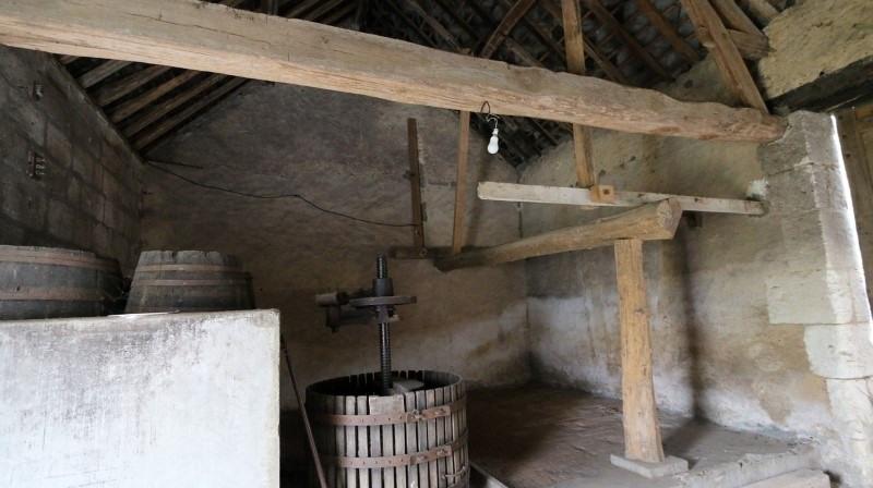 Verkoop  huis Vendome 220500€ - Foto 5