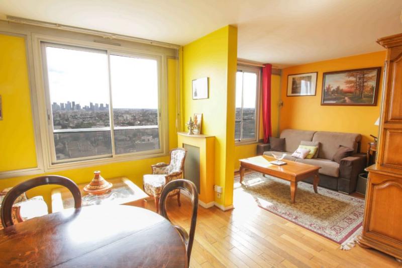 Appartement Asnières Sur Seine 4 pièce (s) 88 m²