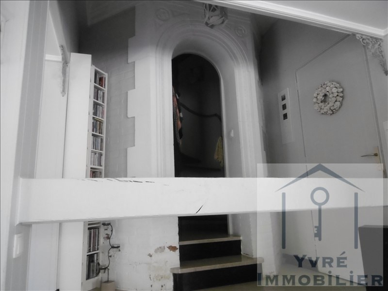 Vente maison / villa Yvre l'eveque 260000€ - Photo 15
