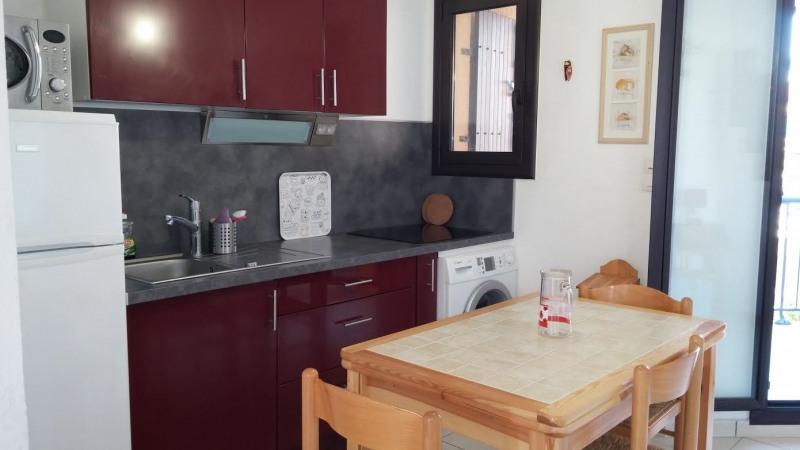 Location vacances appartement Port leucate 248€ - Photo 3