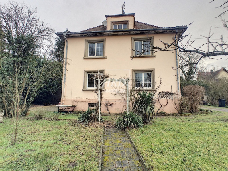 Venta  casa Dettwiller 210000€ - Fotografía 12