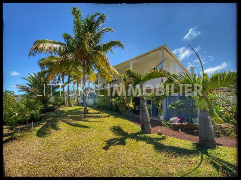 Deluxe sale house / villa Saint leu 832000€ - Picture 5