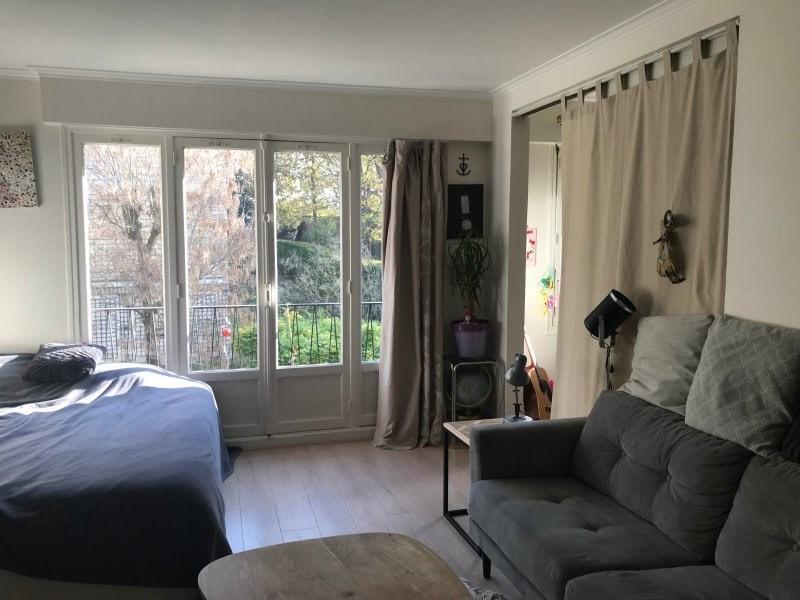 Sale apartment Villennes sur seine 175000€ - Picture 2