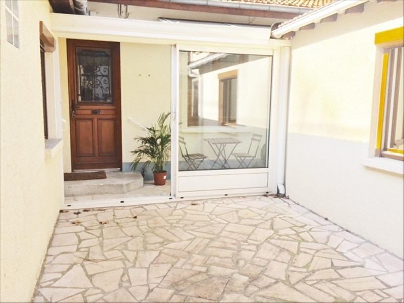 Location maison / villa Gentilly 1400€ CC - Photo 1