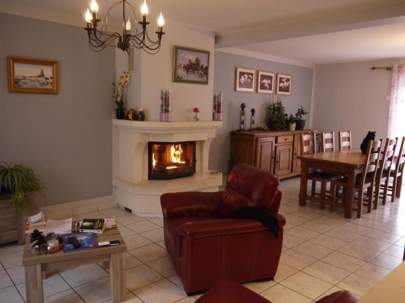 Vendita casa Lommoye 350000€ - Fotografia 3