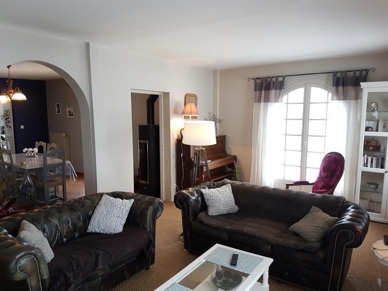 Sale house / villa Saulcy sur meurthe 275600€ - Picture 6