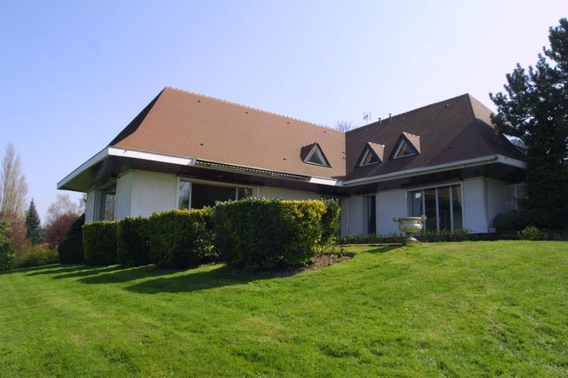 Deluxe sale house / villa Saint-nom la breteche 1545000€ - Picture 1