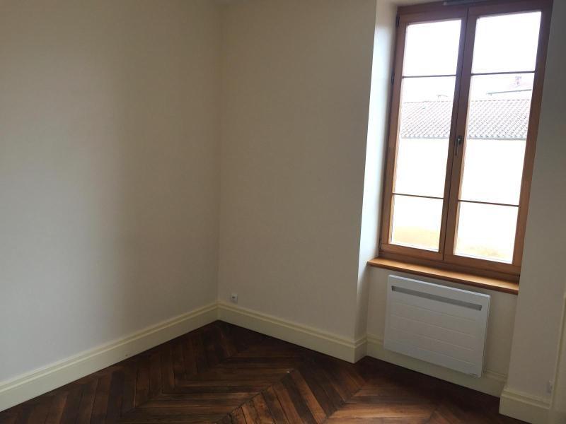 Location appartement Villefranche sur saone 741,42€ CC - Photo 5