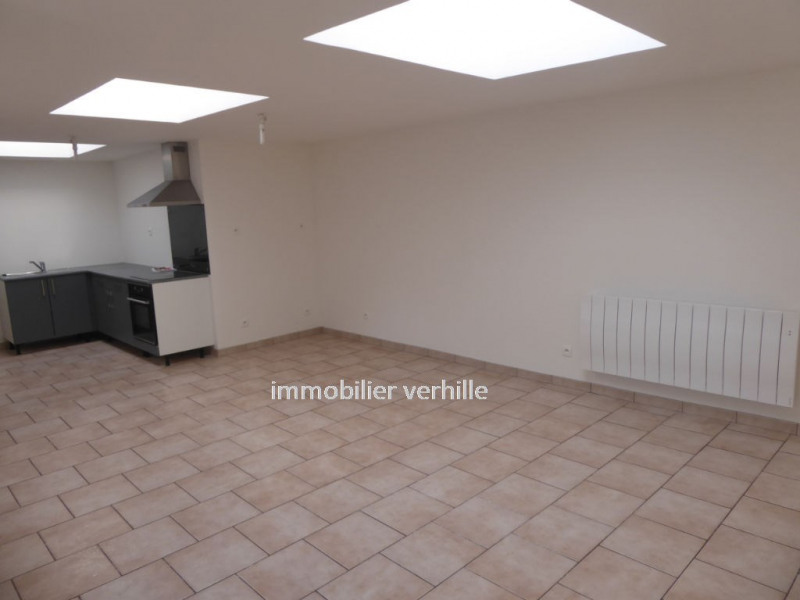 Rental apartment Fleurbaix 690€ CC - Picture 1