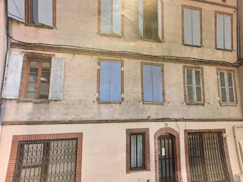 Verhuren  appartement Toulouse 512€ CC - Foto 1