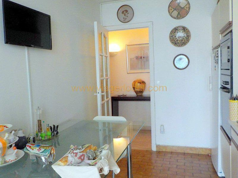 Life annuity apartment Antibes 170 000€ - Picture 14