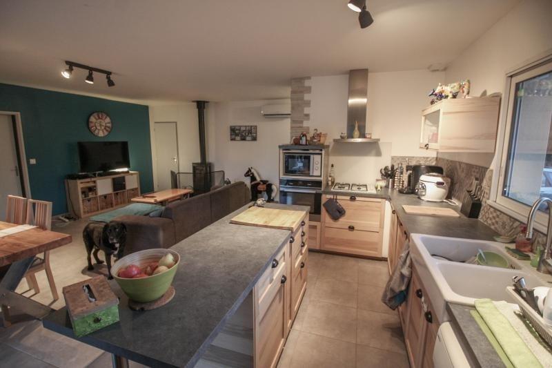 Vente maison / villa Uzes 299000€ - Photo 7