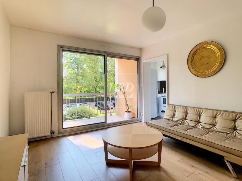 Venta  apartamento Illkirch-graffenstaden 133750€ - Fotografía 1