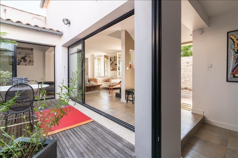 Venta  casa La flotte 472500€ - Fotografía 4