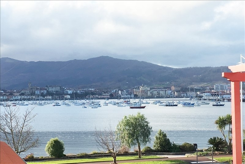 Viager appartement Hendaye 108160€ - Photo 1