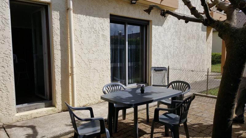 Vacation rental apartment Mimizan 300€ - Picture 2