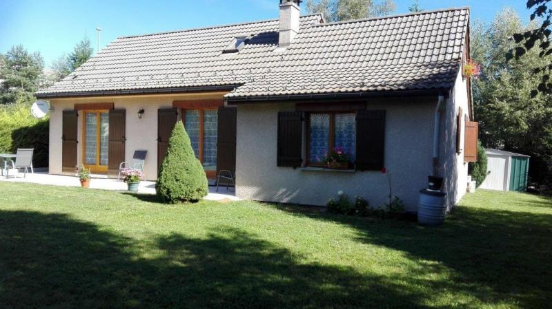 Vente maison / villa Le chambon sur lignon 169000€ - Photo 2