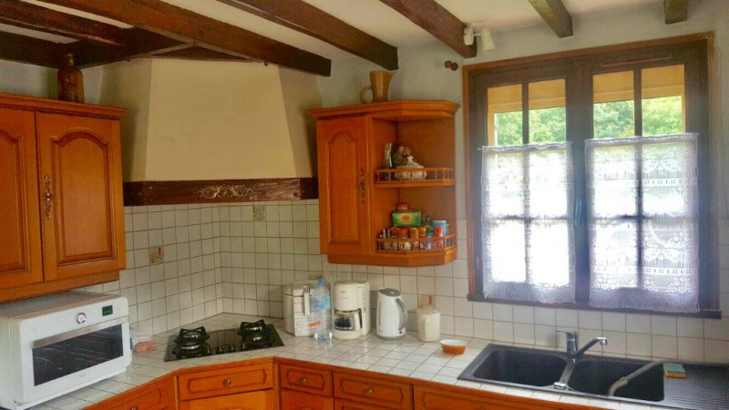 Vente maison / villa Rainvillers 184 000€ - Photo 4