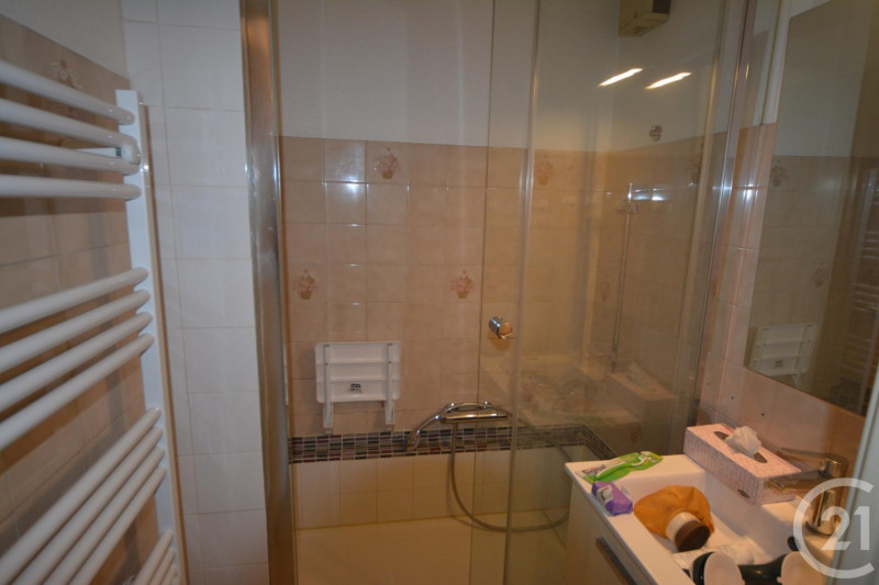 Vente appartement Antibes 140 000€ - Photo 4