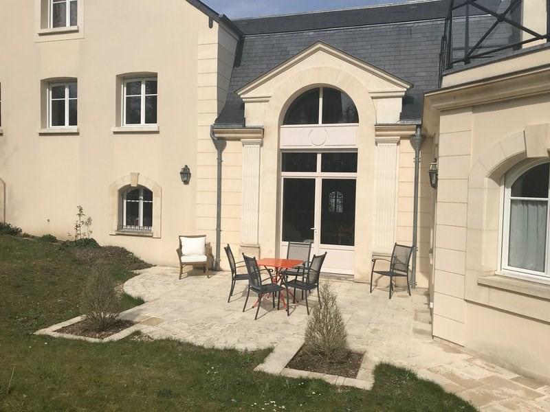 Vente maison / villa Verneuil sur seine 699000€ - Photo 1