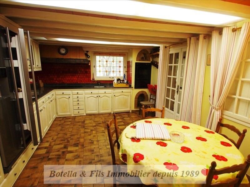 Verkoop van prestige  huis Uzes 1263000€ - Foto 4