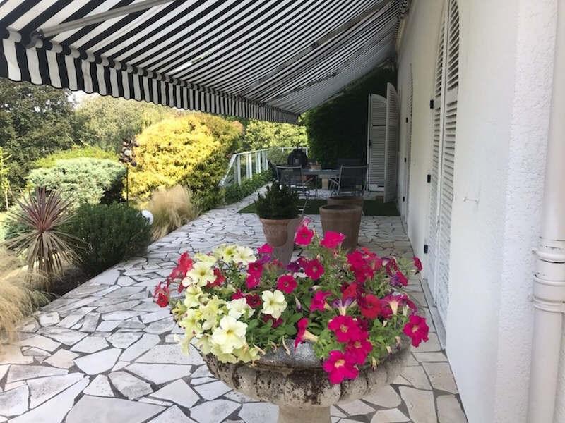 Vente de prestige maison / villa Carignan de bordeaux 840000€ - Photo 1