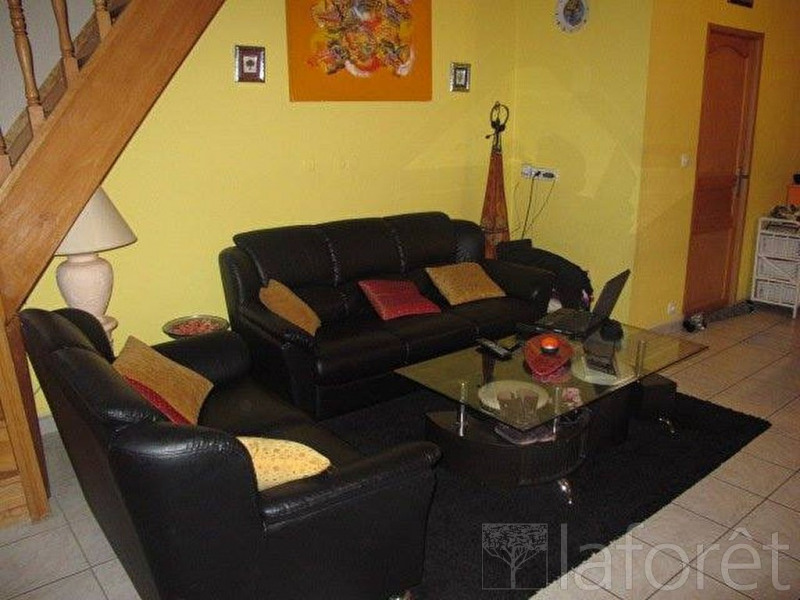 Vente maison / villa Tourcoing 128 000€ - Photo 2