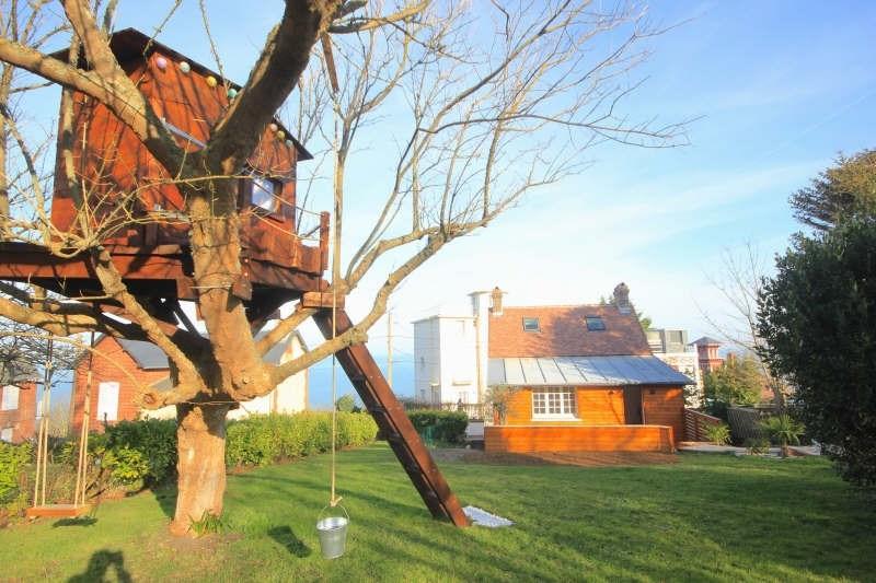 Sale house / villa Villers sur mer 430000€ - Picture 9