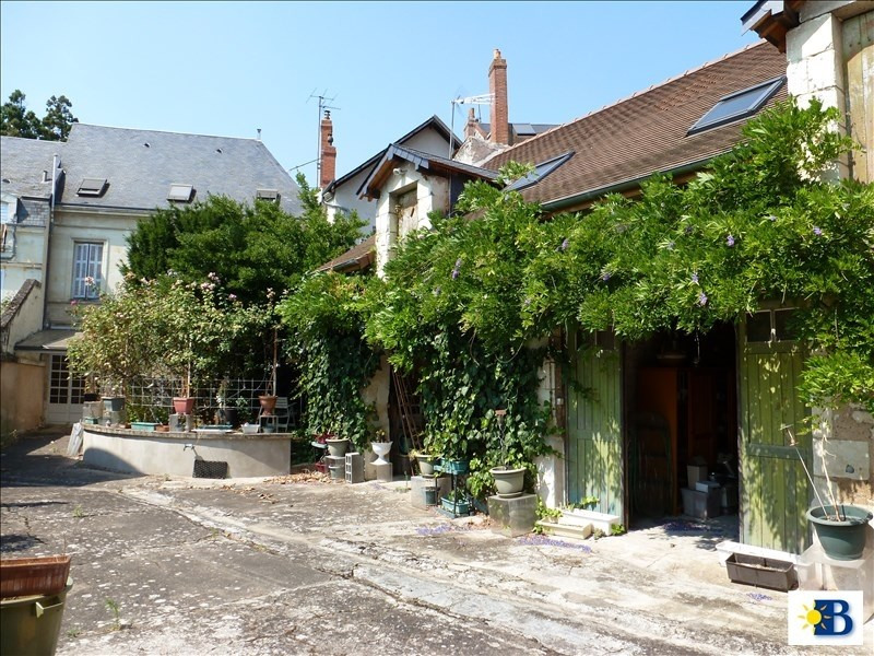 Vente maison / villa Chatellerault 185 500€ - Photo 5