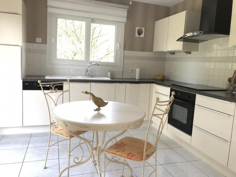 Sale house / villa Quincampoix 322000€ - Picture 5