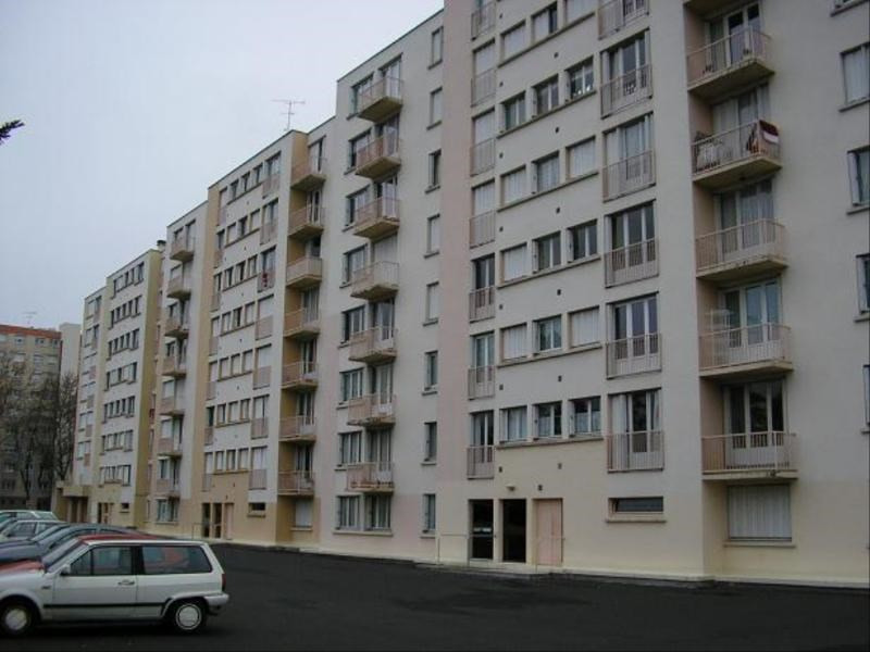 Location appartement Vichy 460€ CC - Photo 1