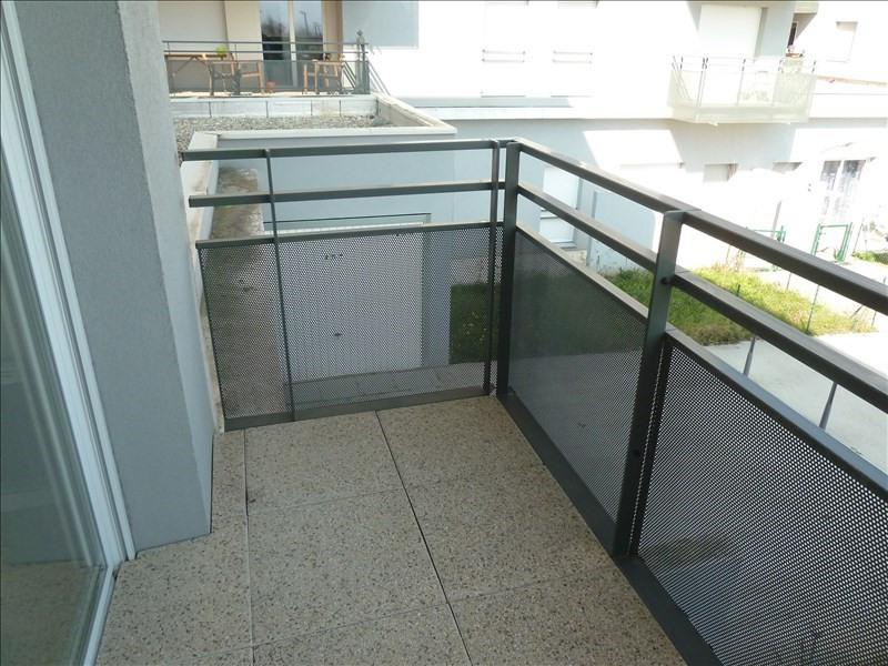 Vente appartement Bourgoin jallieu 103000€ - Photo 4