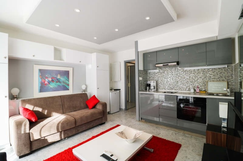 Vente appartement Cannes 159 000€ - Photo 1
