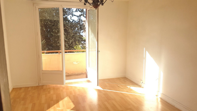 Verkoop  appartement Vaulx-en-velin 94000€ - Foto 1