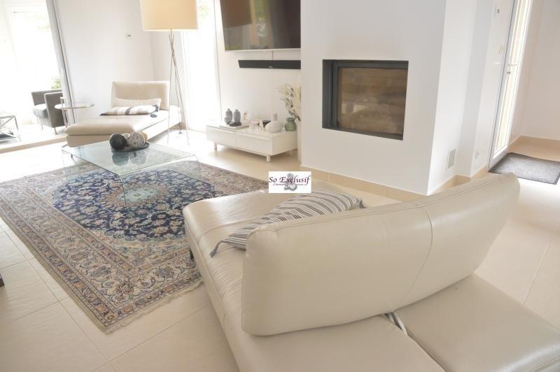 Vente de prestige maison / villa Orgeval 850000€ - Photo 4