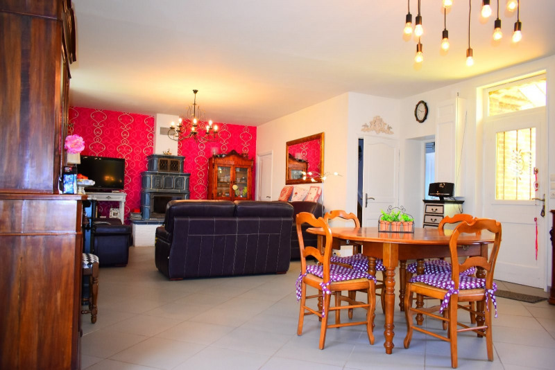 Vente maison / villa Erny st julien 231000€ - Photo 5