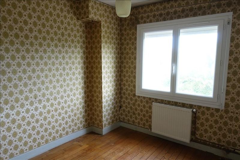 Sale house / villa Montendre 90000€ - Picture 4