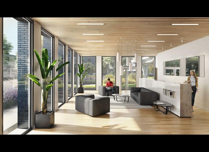 Venta  apartamento Asnières-sur-seine 371000€ - Fotografía 2