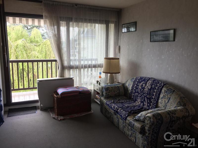 Vendita appartamento Trouville sur mer 129000€ - Fotografia 5