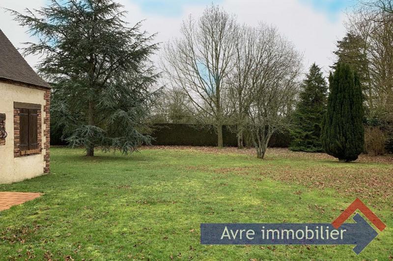Vente maison / villa Verneuil d'avre et d'iton 237000€ - Photo 11