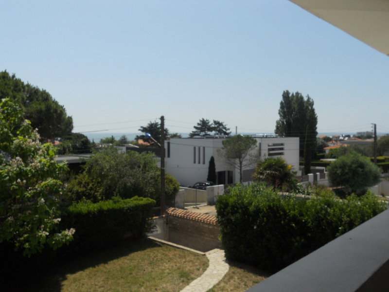 Vacation rental apartment Royan 786€ - Picture 3