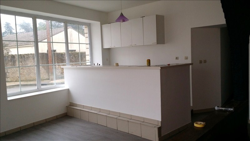 Vente appartement Paimboeuf 86 900€ - Photo 1