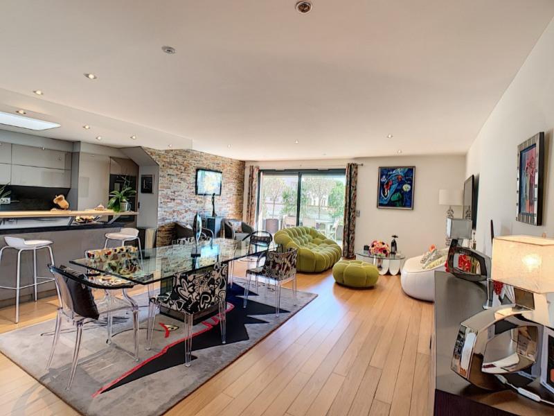 Immobile residenziali di prestigio appartamento Antibes 995000€ - Fotografia 3