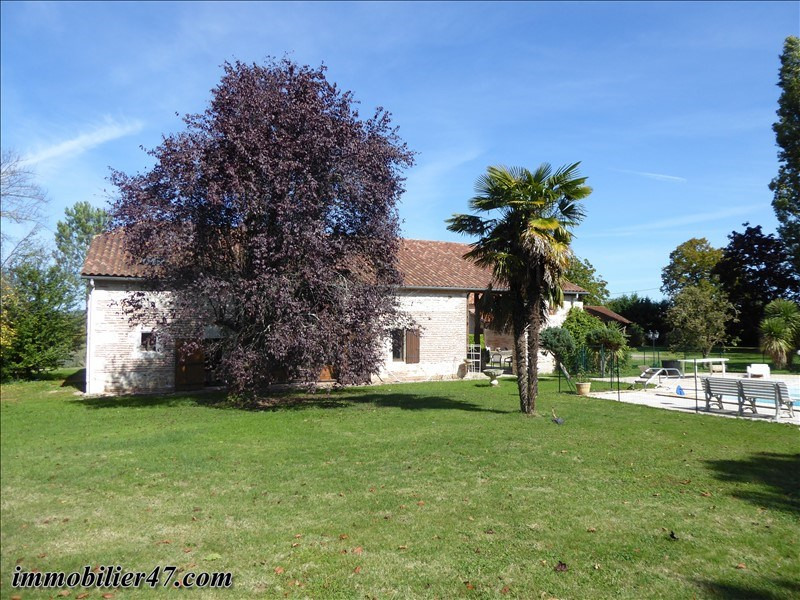 Sale house / villa Castelmoron sur lot 335 000€ - Picture 11