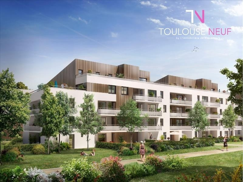 Vente appartement Toulouse 217 900€ - Photo 5