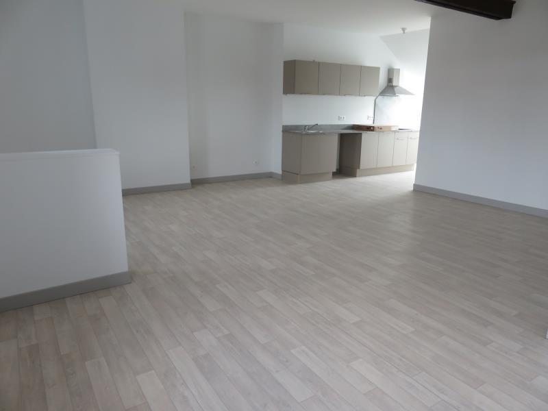 Rental apartment Rosendael 820€ CC - Picture 3