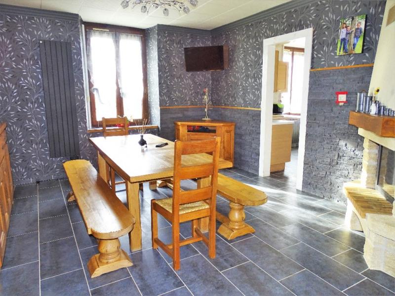 Vente maison / villa Voves 166000€ - Photo 1